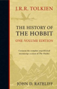 History of the Hobbit, Second Edition